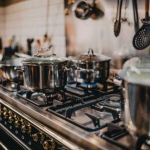 aga-cooker